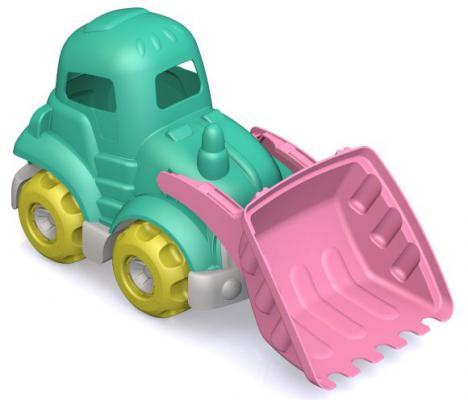 Трактор Шкода Трактор 37 см в ассортименте купить шкода фабия новая в москве