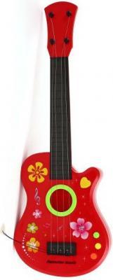 Гитара Shantou Gepai 4 струны, сумка 3118C