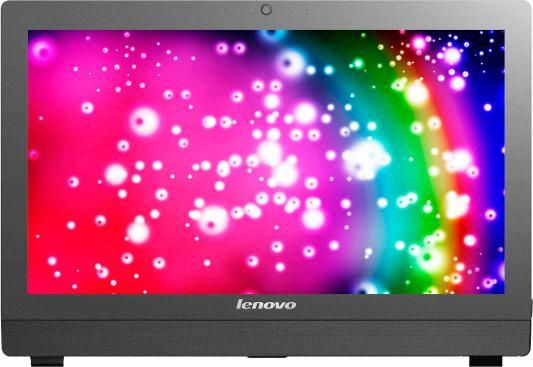 """Моноблок 23"""" Lenovo S50-30 1920 x 1080 Intel Core i3-4005U 8Gb 1Tb nVidia GeForce GT 840A 2048 Мб Windows 8 черный F0BA009GRK"""