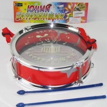 Барабан Shantou Gepai 22 см 621507