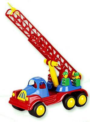 Пожарная машина Hemar
