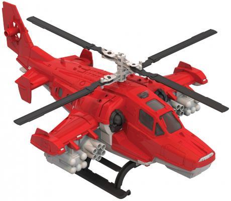 Вертолет Нордпласт Пожарный 40 см 249