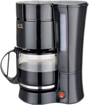Кофеварка Irit IR-5052 черный