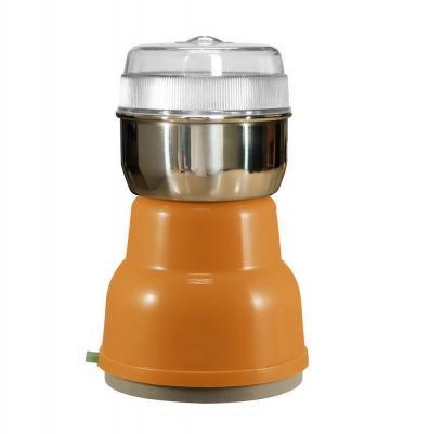 Кофемолка Irit IR-5303 100 Вт оранжевый