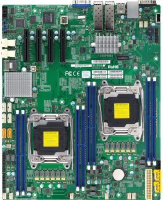 Supermicro MBD-X10DRD
