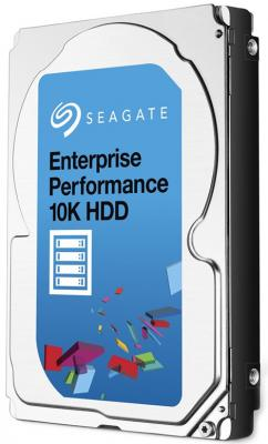 Жесткий диск 2.5 SAS 300Gb 10000rpm 128Mb cache Seagate ST300MM0048 жесткий диск 2 5 300gb 10000rpm hp sas 652564r b21