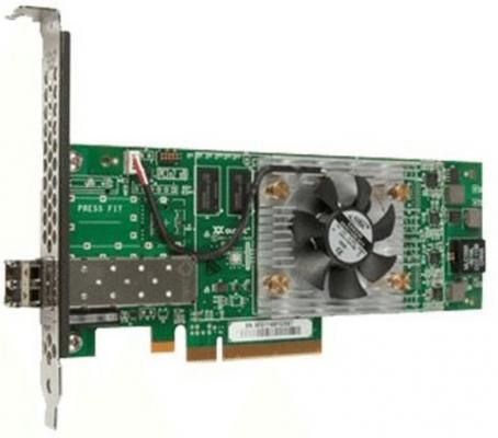 Контроллер QLogic QLE2670-CK лицензия qlogic lk 5800 4port8