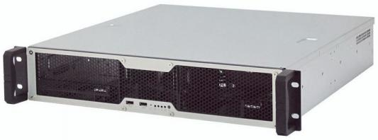 Серверный корпус 2U Chenbro RM24200-L Без БП серый