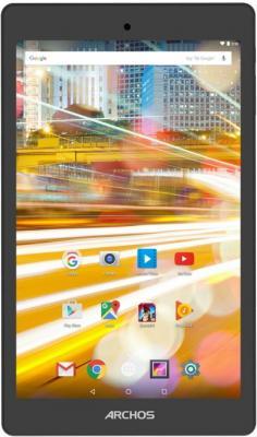 Планшет ARCHOS 80 OXYGEN 8 32Gb черный Wi-Fi Bluetooth Android 503210 archos oxygen 50