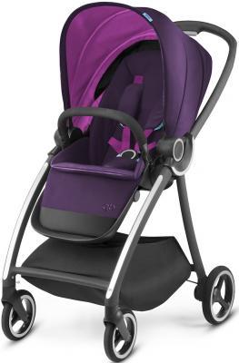 Прогулочная коляска GB Maris (posh pink) прогулочная коляска carmella princess pink