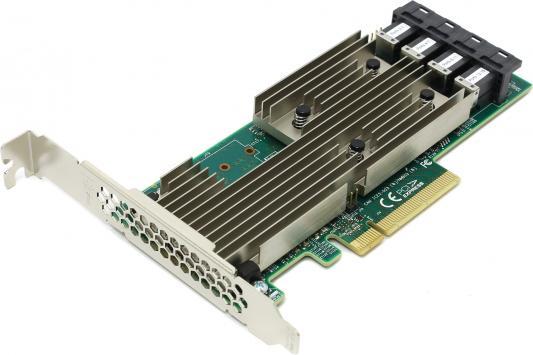 Контроллер SAS PCIE LSI 9305-16I 05-25703-00 sas festplatte 300gb15ksas6gbpslff f617n