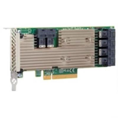 Контроллер SAS PCIE LSI 9305-24I 05-25699-0