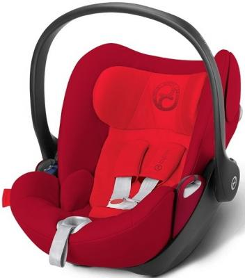 Автокресло Cybex Cloud Q (mars red)