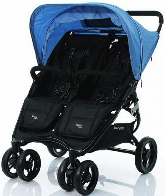 Коляска для двойни Valco baby Snap Duo (powder blue) (Valco Baby)