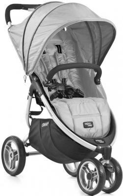 Прогулочная коляска Valco baby Snap (silver) (Valco Baby)