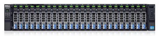 Сервер Dell PowerEdge R730xd 210-ADBC-91 сервер dell poweredge t430 210 adlr 004