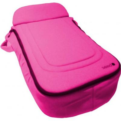Накидка на ножки Seed Papilio Foot Cover (pink) seed dormancy and germination