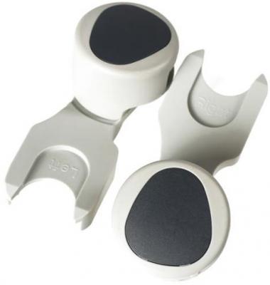 Адаптер для автокресла Seed Papilio Maxi-Cosi Car Seat Adapter (black/white)