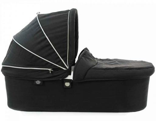 Люлька Valco Baby External Bassinet для коляски Snap  Snap4 Tailormade (night)