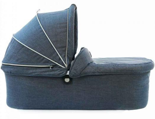 Люлька Valco Baby External Bassinet для коляски Snap Duo Tailormade (denim)