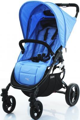Прогулочная коляска Valco Baby Snap 4 (powder blue) прогулочная коляска cool baby kdd 6699gb t fuchsia light grey
