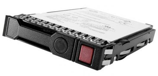 Жесткий диск 2.5 300Gb 15000rpm HP SAS N9X14A