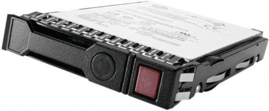 """Жесткий диск SSD 3.5"""" 200Gb HP SATAIII 804642-B21"""