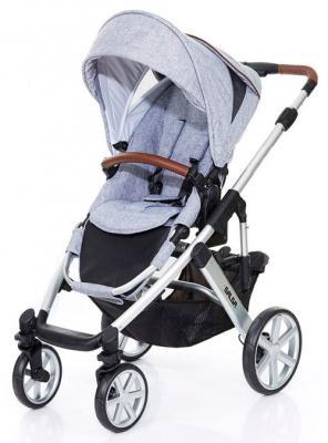 Прогулочная коляска FD-Design Avito (graphite grey)