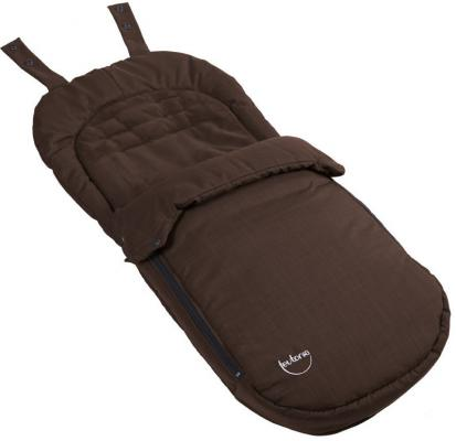 Сменный комплект Teutonia: мешок-конверт + накидка на прог. блок Summer Footmuff+Windshield (цвет 6010)