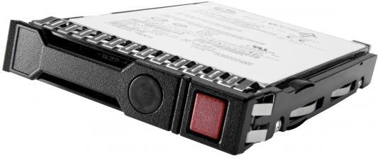 Фото - Жесткий диск SSD 2.5 400Gb HP SAS N9X84A жесткий диск ssd 2 5 400gb lenovo sas 00mm720