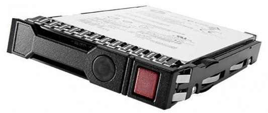 Жесткий диск 2.5 1.2Tb 10000rpm HP SAS N9X07A