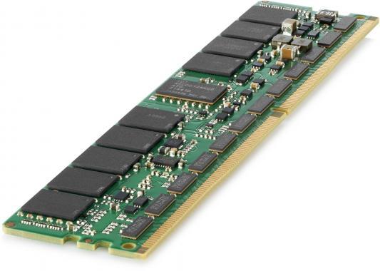 Оперативная память 8Gb PC4-17000 2133MHz DDR4 DIMM HP 782692-B21 цена и фото