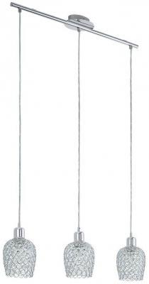 Подвесной светильник Eglo Bonares 1 94897 eglo подвесной светильник eglo bonares 1 94897