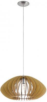 Подвесной светильник Eglo Cossano 2 95257 eglo подвесной светильник eglo truro 2 49387