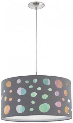 Подвесной светильник Eglo Moneda 95733