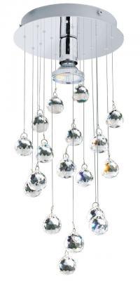 Потолочный светильник Eglo Luxy 1 89527