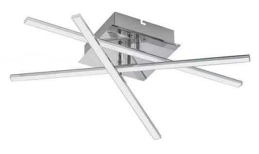 Потолочный светодиодный светильник Eglo Lasana 1 95567