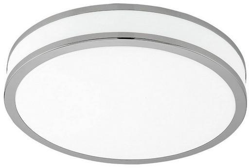 Потолочный светодиодный светильник Eglo Palermo 2 95682 потолочный светодиодный светильник eglo led palermo 94998