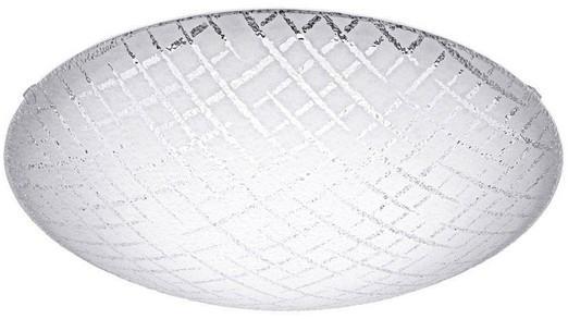 Потолочный светодиодный светильник Eglo Riconto 1 95288 eglo потолочный светодиодный светильник eglo riconto 1 95675