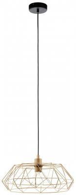 Подвесной светильник Eglo Carlton 2 49488