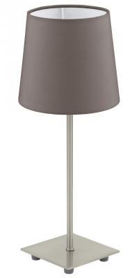 Настольная лампа Eglo Lauritz 92882 eglo настольная лампа lauritz