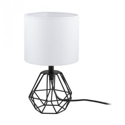 Настольная лампа Eglo Carlton 2 95789 настольная лампа eglo carlton 2 95788