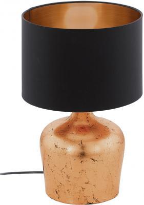 Настольная лампа Eglo Manalba 95387 настольная лампа eglo manalba 95395