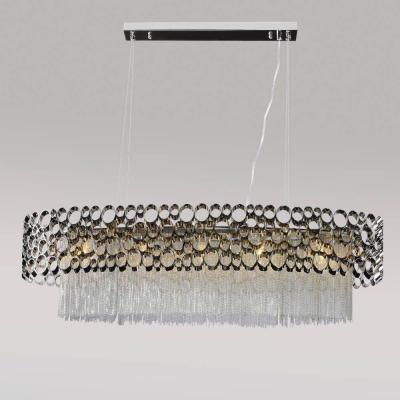Подвесной светильник Crystal Lux Fashion SP5 L100 подвесной светильник crystal lux fashion sp5 l100
