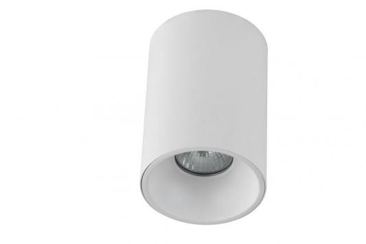 Потолочный светильник Crystal Lux CLT 411C WH-WH потолочный светильник crystal lux clt 411c wh wh