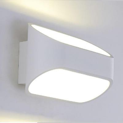 Настенный светильник Crystal Lux CLT 510W WH