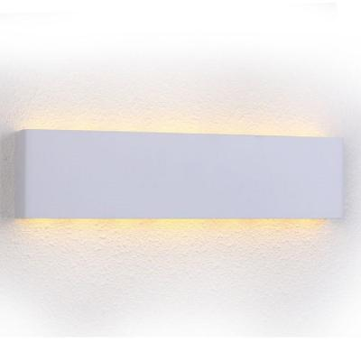Настенный светильник Crystal Lux CLT 323W360 WH люстра crystal lux fontain sp8