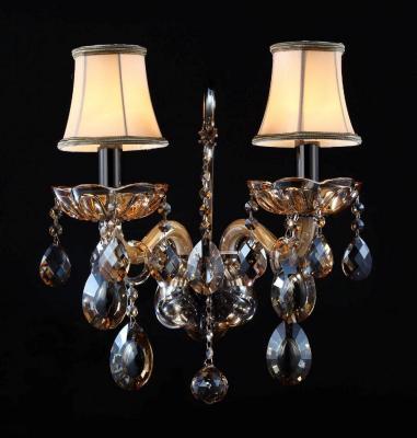 Бра Crystal Lux Siena AP2 crystal lux siena ap2