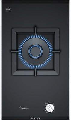 Варочная панель газовая Bosch PSA3A6B20 черный