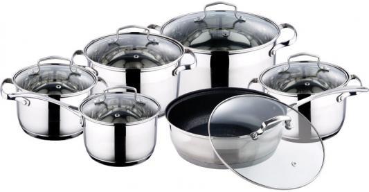 Набор посуды Bergner BG-1683 24 предметов